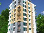 South Face Luxurious Apartment At-Aftabnagor