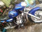 Bajaj Discover Motor Cycle 2017
