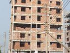 Ready flat1600sft Aftabnagar(4bed&4bath)@Aftabnagar E Block