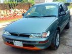 Toyota Corolla se limited 1500 1994