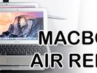 Exper Macbook Air Logic Board Repair