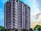 Almost Ready Exclusive Flat For Sale@SHYAMOLI
