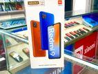 Xiaomi Redmi 9 4GB 64GB INdian (New)