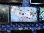 """JHOTPOT OFFER NIN 32"""" JVCO FRAMELESS 1GB RAM INTACT NEW TV"""