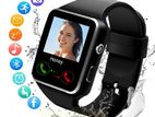 X8 Smartwatch with Camera Support SIM TF Card Bluetooth Smart Watch.