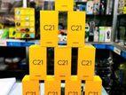 Realme C21 (4/64) (New)