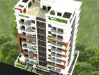 3103 sft Excellent Apartment @ Bashundhara G Block