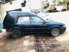 Toyota Corolla 90 Wagon 1990