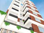 Exclusive 1559 sft. flat at Block G, Bashundhara