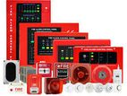 Conventional Fire Alarm System (16 Zone)