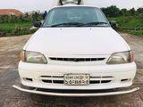 Toyota Starlet Soleil 1994