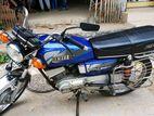 Yamaha RX RX100 2000