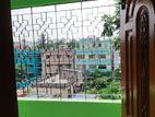 Flat Rent At Rajshahi