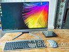 """অফিসিয়াল PC 1000GB সাথে 19"""" LED নতুন Core i3 / 8GB গ্রাফিক্স {AGP}"""
