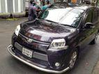 Toyota Sienta Dice 7 Seat 2013