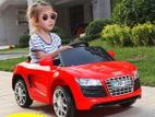 Baby Rechargeable Driving Private Car