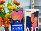 Samsung A10 32GB official (Used)