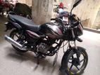 Bajaj Discover Black 2014