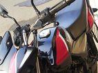 Bajaj Discover Motorbike 2020