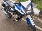 Bajaj Pulsar Motorbike 2014