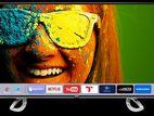 "Triton Plus 32""Android Smart LED TV SLIM"
