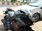 Yamaha YZF R15 2020