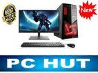 Gaming Pc Full Dekstop Computer 7days Offer