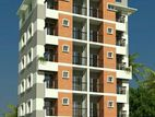 Ready 770 Sft Flat@West Dhanmondi.