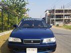 Toyota Sprinter SE Vintage Limited 1997