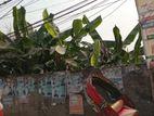 ৮০ ফিট রাস্তা সংলগ্ন bti Project এর বিপরীতে এক বিঘা জমি