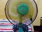Sunrise Table Fan