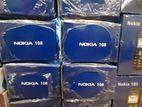 Nokia 108 ডাবল সিম ইনটেক প্যাক (New)