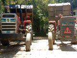 Tafe-4.5 DI & 7250 Tractor