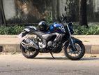 Yamaha FZS 2019