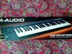 M-Audio Midi Keyboard (Keystation 49)