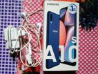 Samsung A10s . (Used)