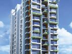 Luxurious Simplex 3970 Sft Apartment In Bashundhara R/A