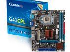 Esonic Original 41 DDR3 Motherboard