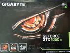 Geforce GTX 1050 Ti OC Edition DDR5 4gb.