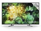 Sony Bravia X7500H 49inches 4K Android LED TV