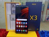 Xiaomi Poco X3 6/128GB Friday offer (Used)
