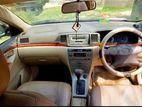 Toyota Corolla G new shape beige 2005
