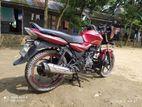 Bajaj Discover 100cc 2017