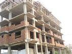 Ongoing 1375 Sft Flat Sale@ Uttara