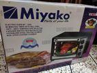 Miyako Electric Oven