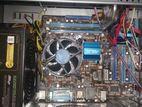 Urgent Ready Asus DDR3 Desktop CPU Computer বিক্রি হবে