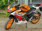Honda CBR Repsol 2020
