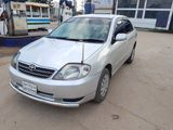 Toyota Corolla X 2003