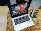 HP X360* 7th Gen C-i7 Nvme SSD 256/8gb World Slime
