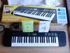 Brand New(Intact) Casio CTK-240 Keyboard (49 Keys)